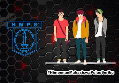 Gambar, Foto, LogoHimpunan Mahasiswa Pulau Seribu HMPS