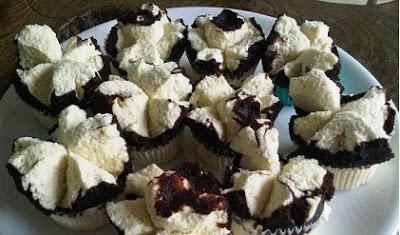 Resep Membuat Kue Bolu Kukus Mekar dan Lembut