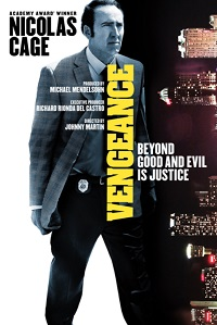 Watch Vengeance: A Love Story Online Free in HD