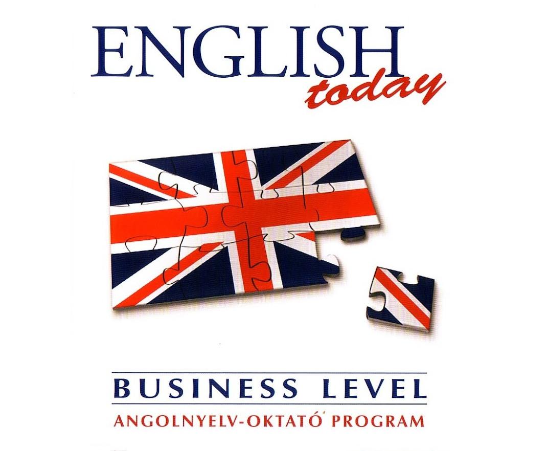 كورس الإنجليزية العملاق English Today From Beginner To Business كامل بـ6 مستويات | كورسات