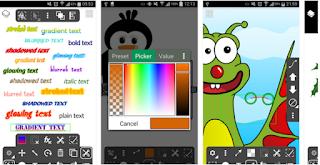 Inilah 9 Aplikasi Pembuat Foto Jadi Vektor/Kartun di Android