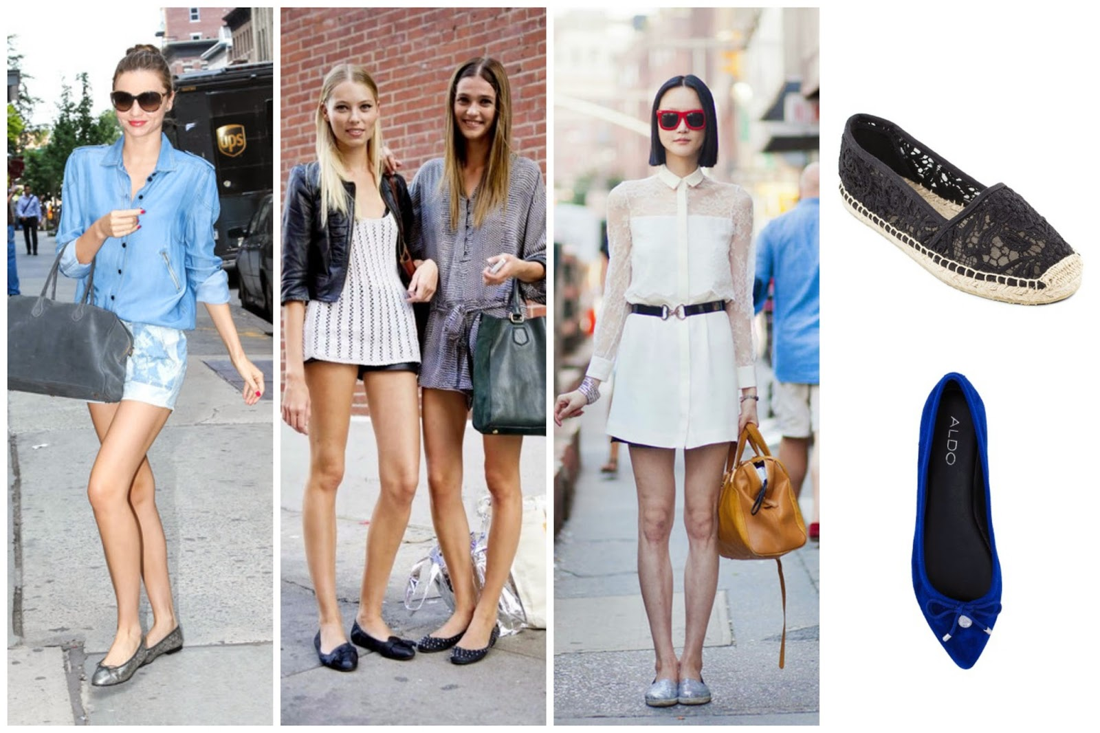 How To Wear Flats The Chill Mom