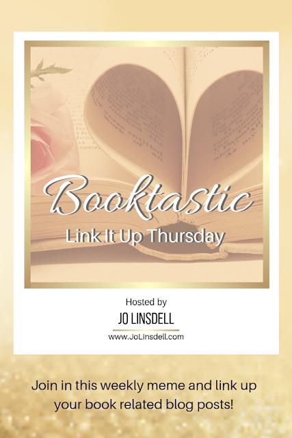 Booktastic周四链接:图书博客的链接