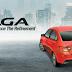 Proton Saga 2016 - Alami Perubahannya