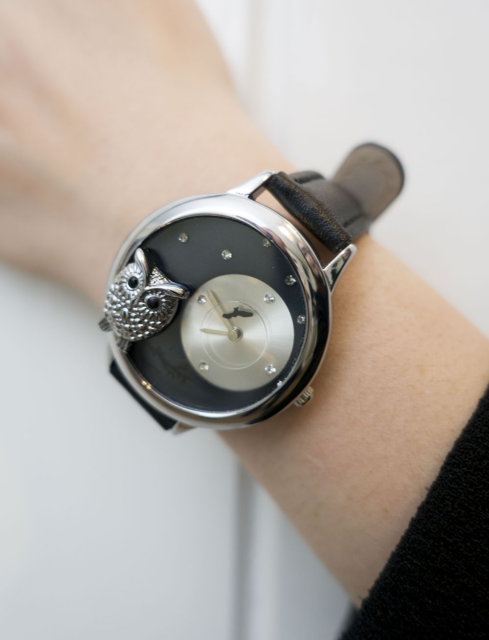 One Day Only UK Giveaway | #BonprixAdvent Owl In The Night Watch