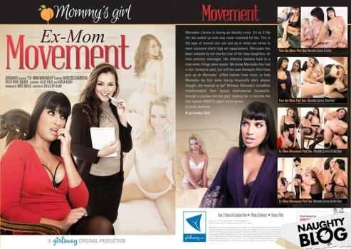 Ex-Mom Movement (2016)