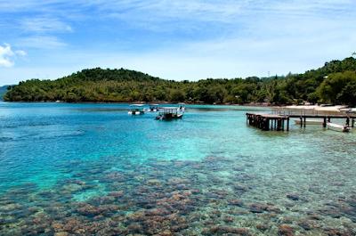 10 Tempat Wisata Terindah di Aceh Ini Wajib Anda Kunjungi