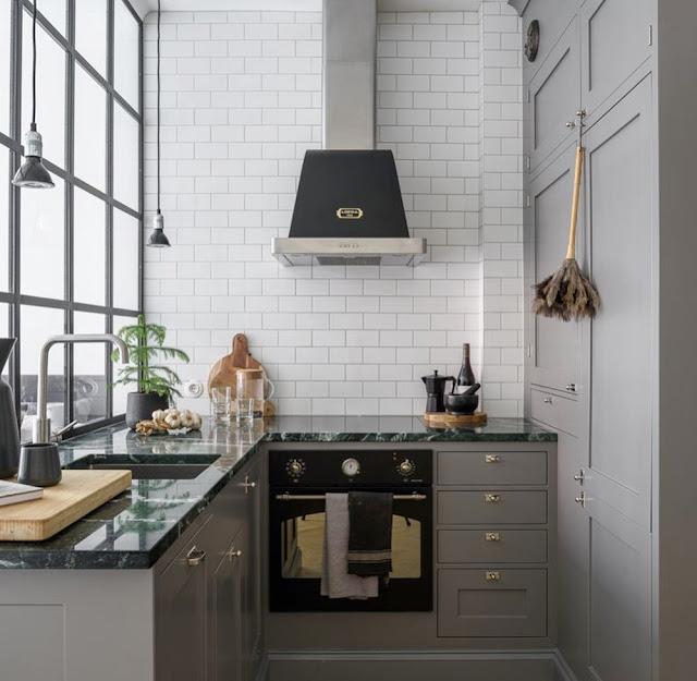 Jak wybrać okap kuchenny?