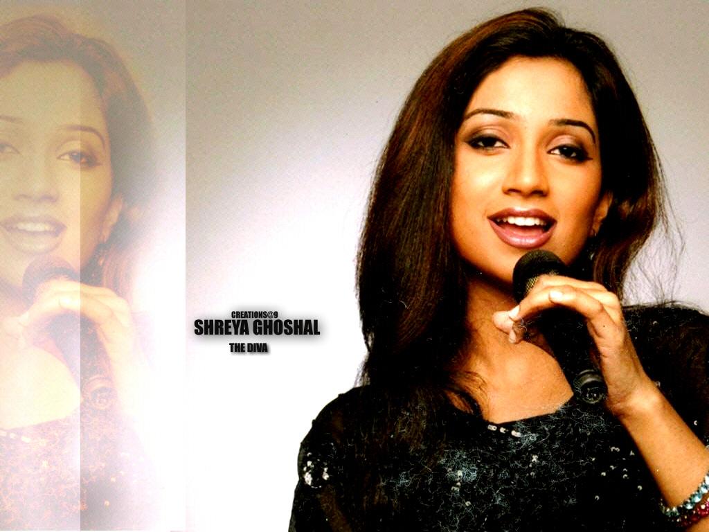 Latest New Photo Shreya Ghoshal