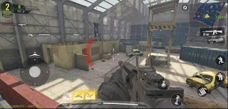 Call Of Duty Mobile Apk+Data