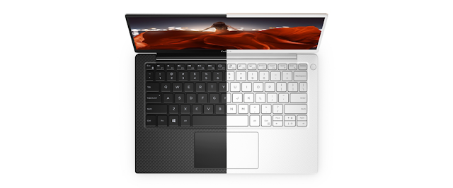new 2019 dell xps 13 Keyboard and Touchpad