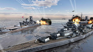 World Warships Combat Mod Apk Unlimited Money Download Free For Android