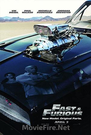 Fast & Furious (2009) 1080p