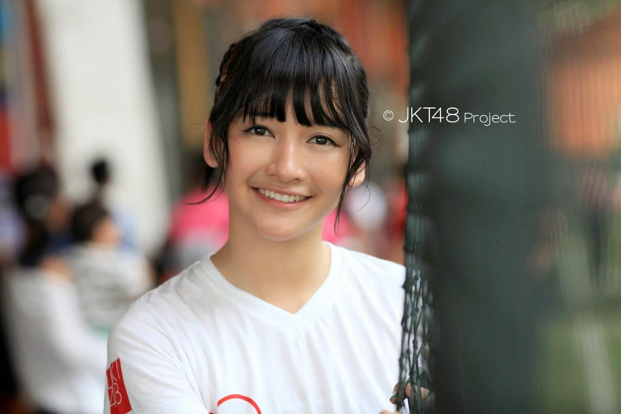 Blog Foto Nabila Jkt48 Xlr Male To Trs 1 4 Diagram Pinout