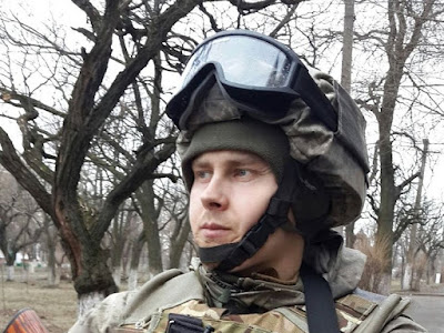 Новогодние приготовления укронацистов