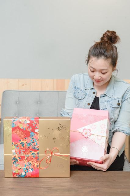 手工喜餅的抉擇2→台北8家手工喜餅試吃總整理