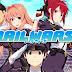 ZAQ - Overdriver (Rail Wars End) Lyrics + Music