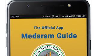 Medaram Jatara App