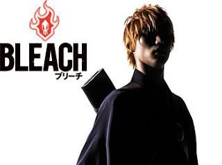 BLEACH LIVE ACTION (2018)