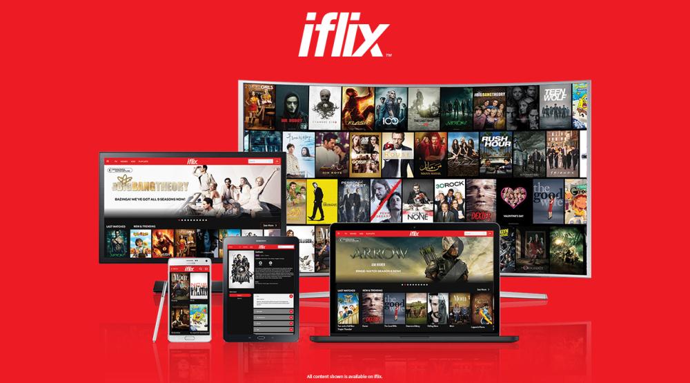 cara mengubah kuota iflix menjadi kuota reguler