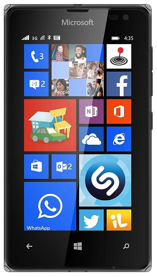 A falta que o Windows Phone fará