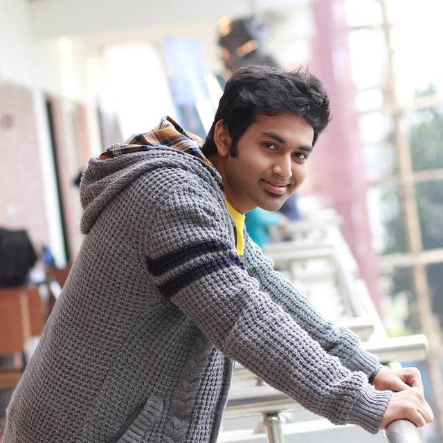 Tamim Mridha Bangladeshi Model Images