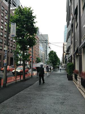 Roppongi Tokyo