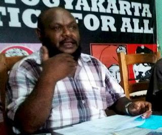 Kronologi Kekerasan Aparat terhadap Advokat LBH Yogyakarta, Emanuel Gobay