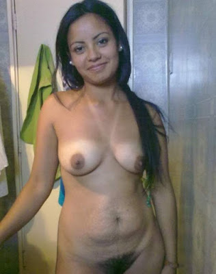 Nagpur College Girl Hairy Pussy Photo