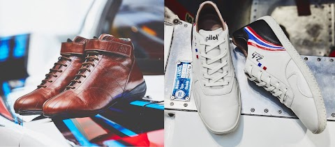 Piloti | 24 Hours of Le Mans Special Edition Driving Shoes