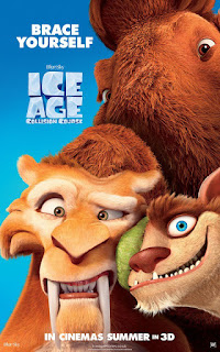 Download Film Ice Age Collision Course (2016) BluRay 720p Subtitle Indonesia