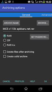 RAR for Android (Premium) v5.30 build 37 Apk-screenshot-4