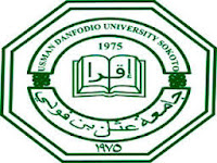 2016/2017 Usman Danfodio University (UDUSOK) Admission Is Out & How To Check On JAMB Site