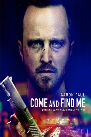 Come and Find Me [2016] [DVDR] [NTSC] [Subtitulado]