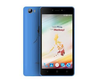 Myphone MY86 firmware Stock Rom