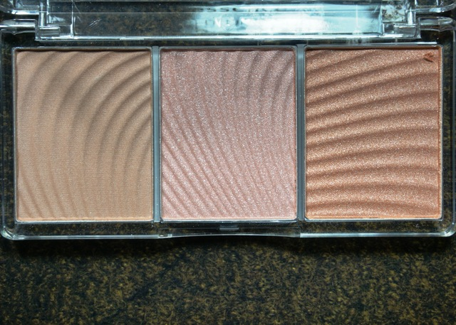 Essence Light Up Your Face Luminizer Palette (bellanoirbeauty.com)