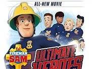 Download Film Fireman Sam Ultimate Heroes The Movie (2014) Terbaru