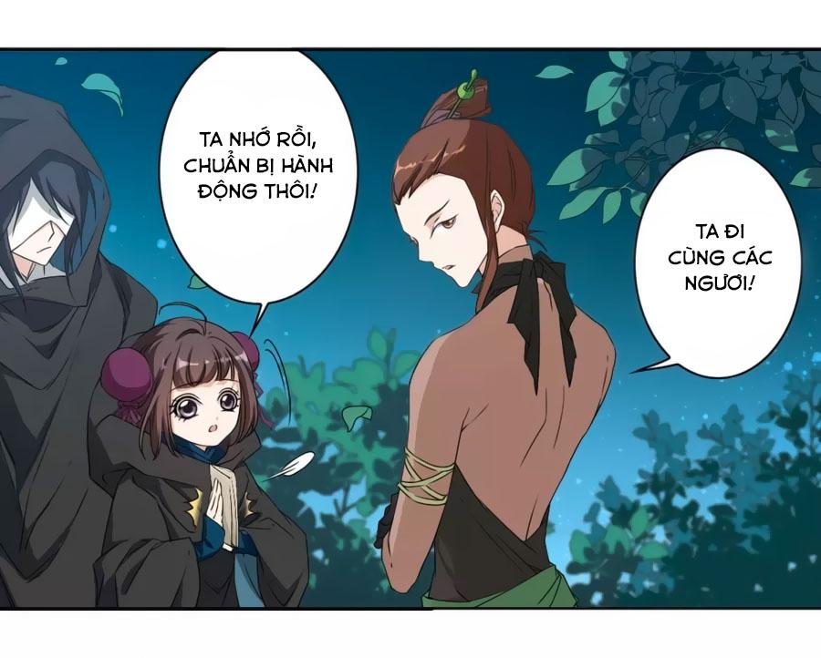 Hoa Thiên Cốt chap 154 - Trang 14