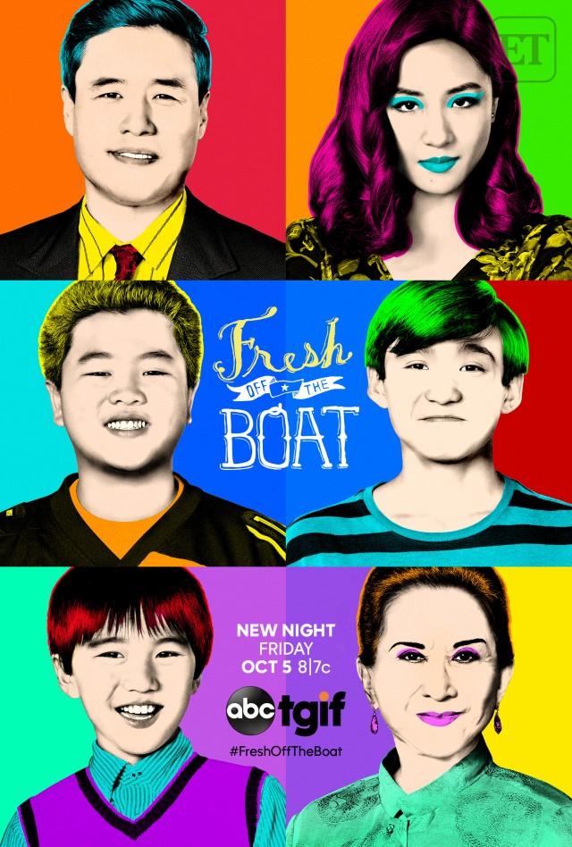 Fresh Off the Boat [Season5] [Adic.15ºEpisodio]