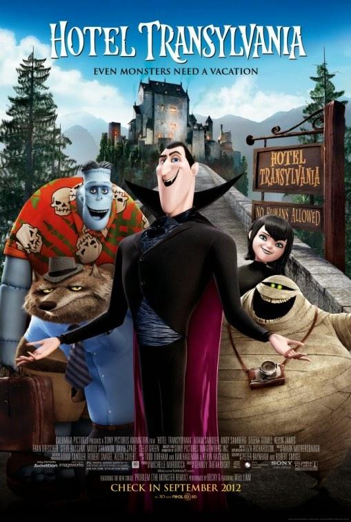 Nonton Film Hotel Transylvania (2012)