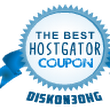 Using Hostgator Coupon         |          The Best Hostgator Coupon - and other Hostings too