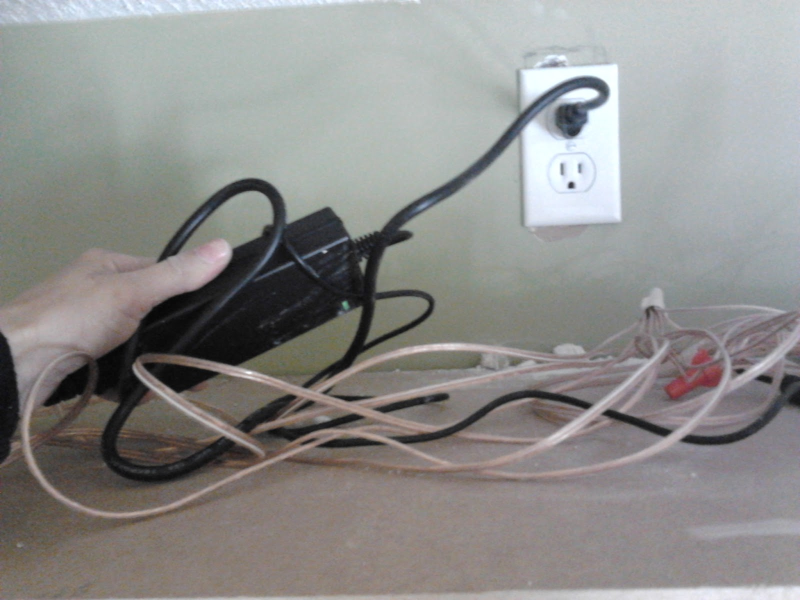 wiring led light up [ 1600 x 1200 Pixel ]