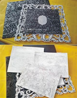 Cultural Wedding Cards Pakistan