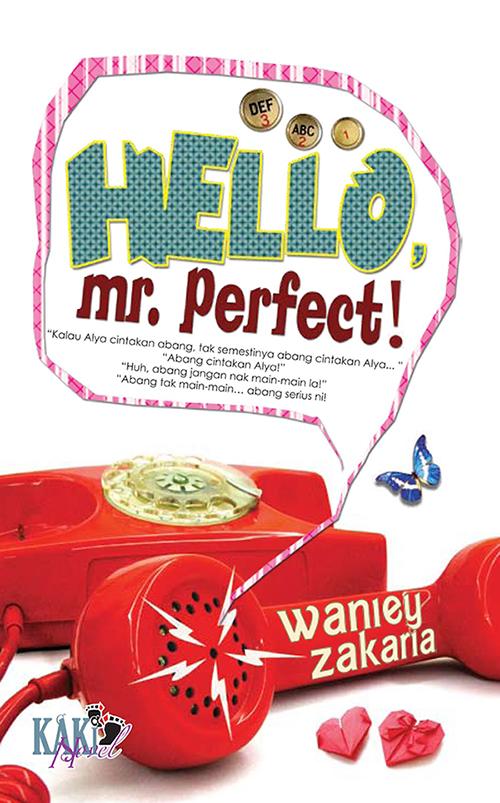 Hello Mr. Perfect Raya | Telefilem - YouTube