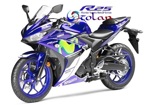 Gambar Harga Yamaha R25