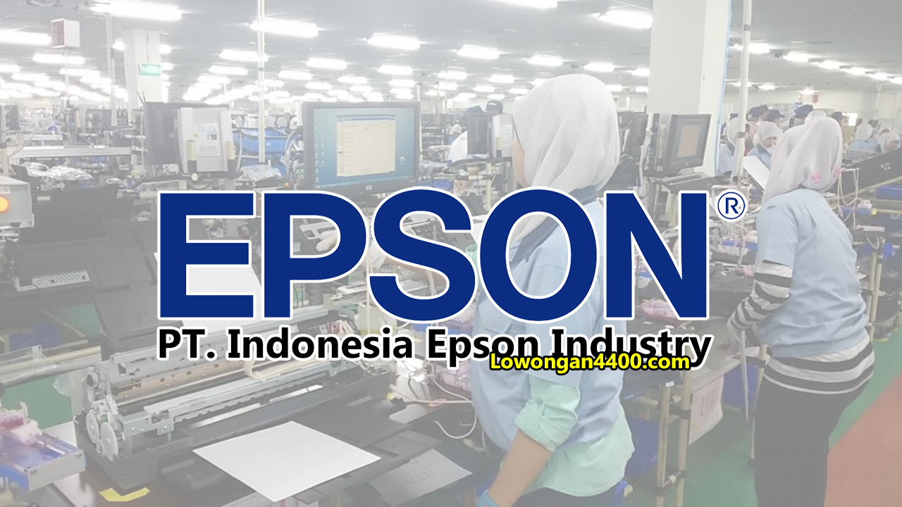 PT. Indonesia Epson Industry