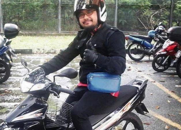 Padah Beli Motosikal Curi Milik Johan Raja Lawak