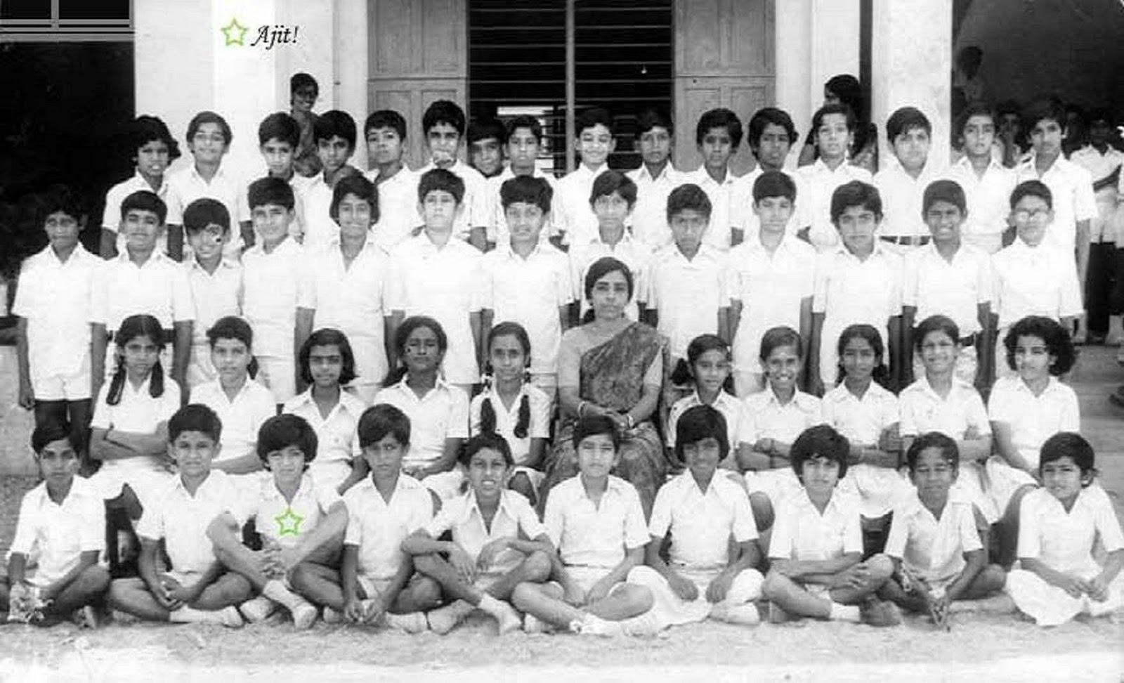 Royal Kannan Ajith Child Photos