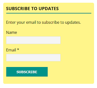 wordpress-email-subscribe-form