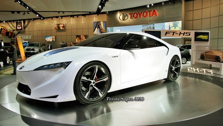 Toyota Supra 2020 Concept, Specs And Price Rumor